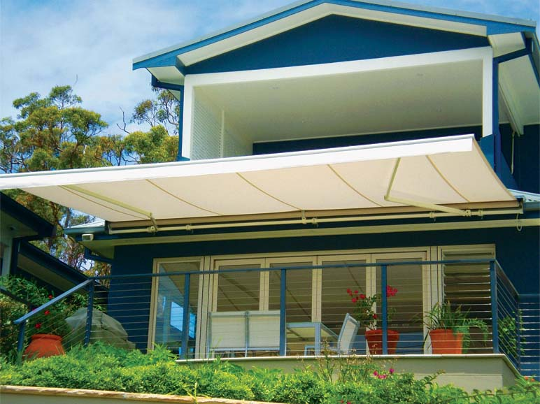 Retractable Amp Folding Arm Awnings The Fitter
